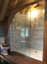 custom made walk in shower enclosures and shower wall panels for bathrooms and wet rooms