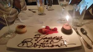 photo of the capital grille garden city ny united states birthday dinner