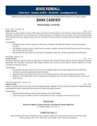 cashier experience cashier skills list for resume here are resume for cashier example
