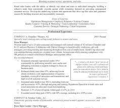 Document Review Job Description Resume