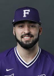 Jake Crawford - 2020 - Baseball - Furman University