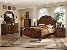 King Size Bedroom Suits King Size Bedroom Sets Furniture 180x200cm American Design Fabric