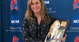 Lora Webber of the renowned Fink soccer family inducted into FDU ...