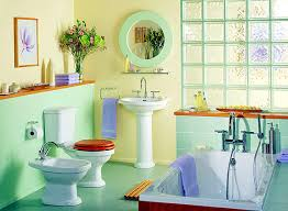 How To Decorate The Bathroom According To Feng Shui Feng Shui Bathroom Colors