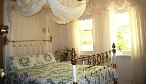 Morvern Valley Guesthouses: Romance Bedroom   The Original Homestead