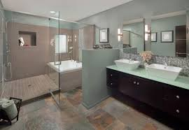 ... Minimalist Small Bathroom Remodel Design Ideas Budget : Splendid Bathroom  Decoration Remodeling Interior Design Ideas With ...