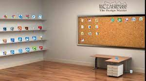 Desktop Wallpaper Office Desk ...