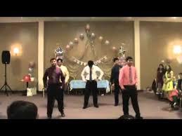 Baby Shower Dance Performance Babyshower Bollywood Ek Nanha Sa And Baby Shower Dance Songs