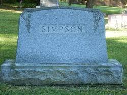 Iva Simpson (1892-1952) - Find A Grave Memorial