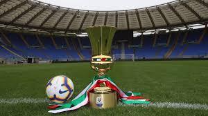 Coppa Italia: Italiens Regierung genehmigt Vorverlegung der Pokalspiele