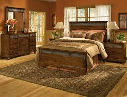 rustic king bedroom set. medium size of bedroom furniture sets:rustic wood bed frame dressing table full rustic king set
