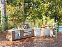 outdoor kitchen designs plans bbq island