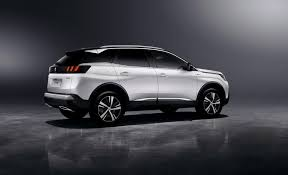 2018 peugeot 3008 review. perfect 2018 2018 peugeot 3008 hd photo with peugeot review t