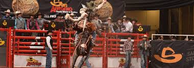 Stock Show Rodeo Seating Chart San Antonio Stock Show Rodeo Att Center