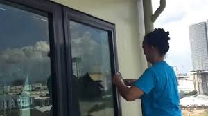 how to clean glass windows and doors home maid philippines tip you