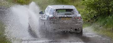 <b>jaguar</b> e-pace tested in world's most extreme conditions