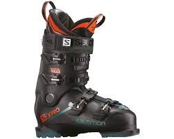 <b>Горнолыжные ботинки</b> Salomon X Pro 120 купить мужские ...