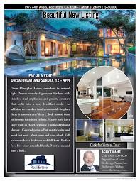 zip your flyer real estate email flyers real estate e flyer soft spotlight