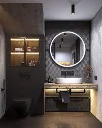The Best Bathroom Mirror Ideas For 2020 Decoholic