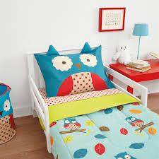 Owl Bedroom Decor Kids Skip Hop Toddler Bedding Owl Bedding Boys And So Fresh