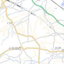 七 戸町 天気