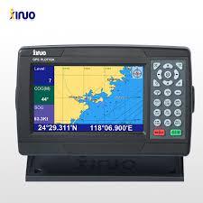 Xinuo 7 Inch Small Size Marine Gps Chart Plotter Support C Map Chart Xf 608 Navigation Gps Chartplotter View Navigation Gps Xinuo Product