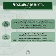 Centro Acadêmico Renata Mahfuz Daud Gallotti - Posts