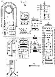 filter queen canister vacuum wiring diagram wiring diagrams filter queen wiring diagram at Filter Queen Wiring Diagram
