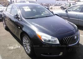 buick regal 2011 black. 2011 buick regal w04gu5gc1b1006137 x2 black o