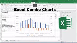Add Primary Major Vertical Gridlines To The Clustered Bar Chart Excel Combo Chart How To Add A Secondary Axis