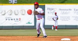 Cincinnati Reds #25 Prospect: Ivan Johnson | redsminorleagues.com
