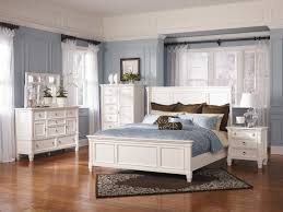 White Furniture pany Bedroom Set