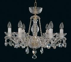 Kristall Kronleuchter El163642
