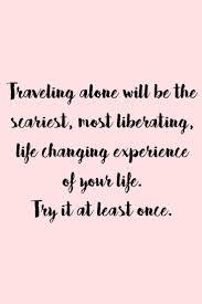 Travel Alone Quotes Cool TRAVEL QUOTES LIVE LOVE MARSHMALLOW