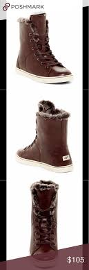 🌹FINAL🌹UGG Australia Croft Luxe High Top Sneaker | Uggs, Streetwear  fashion, Womens uggs