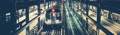 Clean, On Time and Rat-Free: 9 International Transit Systems With ...