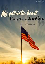 Inspirational And Short Patriotic Quotes Golfian Inspiration Patriotic Quotes