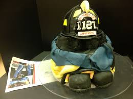 Firefighter Cake Ideas 104162 Fireman Grooms Cake Wedding
