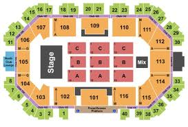 Scheels Arena Tickets In Fargo North Dakota Scheels Arena