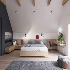 Schlafzimmer Dachschräge Gestalten Dachschrge Ideen Dachschrgen