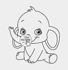 free coloring pages animals in winter stunning coloring pages animals and their babies lovely elephant coloring