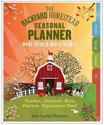 vegetable garden planners