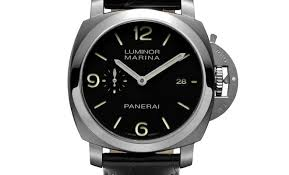 take a look at the mens panerai luminor marina automatic replica today swiss panerai continues this tradition and is one of the leading international watch brands world recognised as one of the finest watch makers