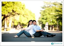 stanford university engagement photography palo alto cecilia