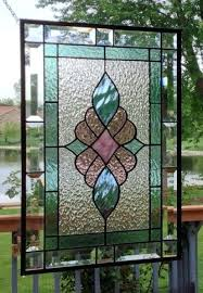 stained glass window hangings stained glass window hangings birds
