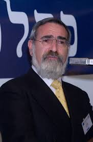 London - The House of Lords Appointments Commission has today recommended the appointment of Chief Rabbi Sir Jonathan Sacks as a Life Peer. - rbl
