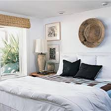 Decorating Bedrooms With White Walls Adorable Bedroom With White Furniture