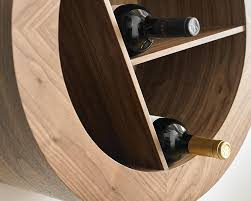 Reims Wine Rack Small – Paul Case Furniture