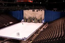 Heritage Bank Center Disney On Ice Presents Frozen