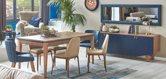 blue dining rooms. blue dining rooms